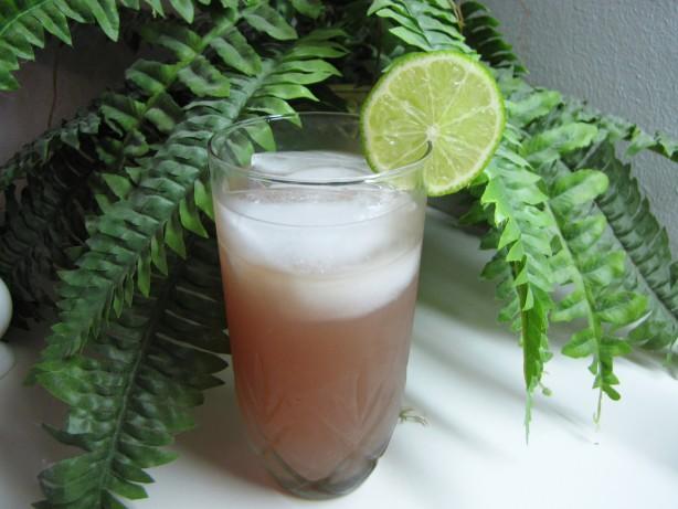 Pink Apple Limeade Recipe - Food.com