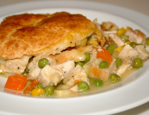 Chicken Pot Pie Recipe - Food.com