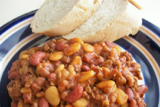 Bean Baked Beans Recipe - Food.com