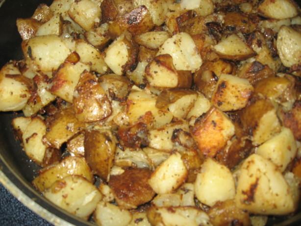Home Fries Recipe - Food.com