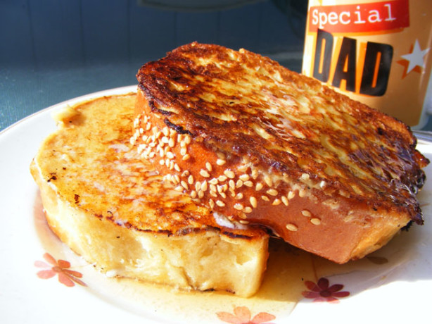 Fluffy French Toast Recipe - Food.com