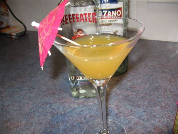 Satans Whisker Cocktail Recipe - Food.com