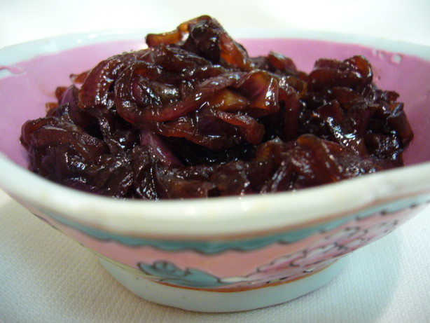 Red Onion Marmalade Recipe - Food.com