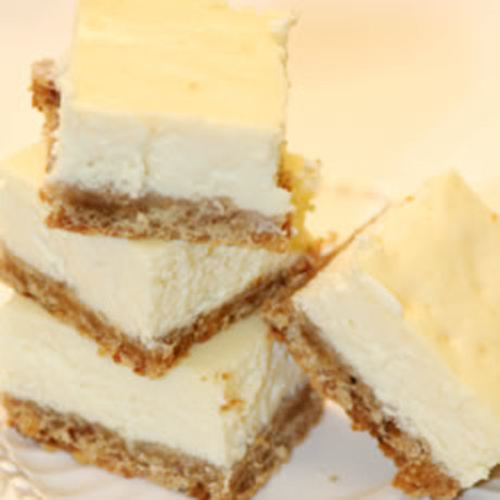 Make Your Own Cheesecake Bar Recipe - Food.com