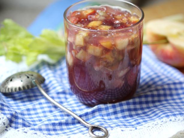 how to make cranberry gelatin salad