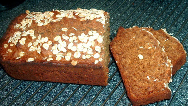 Apple Cinnamon Oatmeal Bread Recipe - Food.com