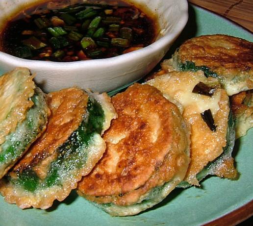 Korean Zucchini- Hobak Chon Recipe - Food.com  Korean Zucchini...