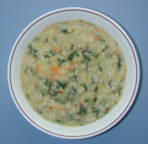 Easy winter soup recipe for Winter soup recipes easy