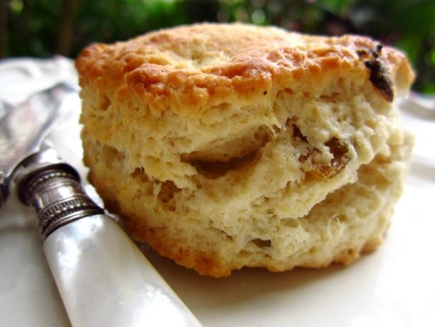 Classic Cream Scones Recipe - Food.com