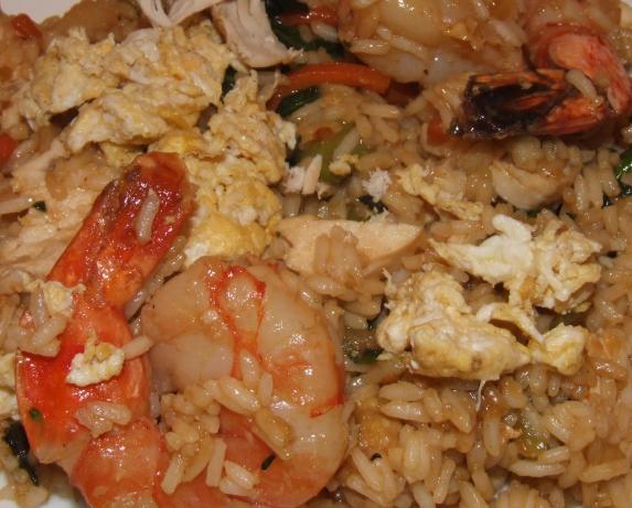 Nasi Goreng - Indonesian Fried Rice Recipe - Food.com