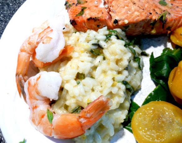 how to make tiger shrimp