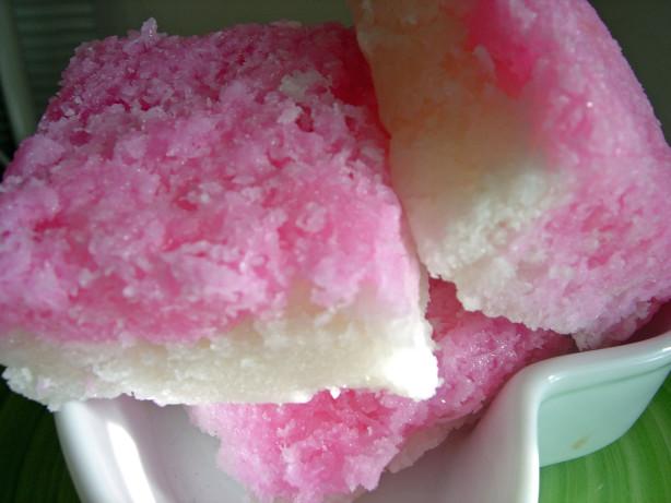 Sug Art Cake Design : Sugar Cake Trinidad) Recipe - Food.com