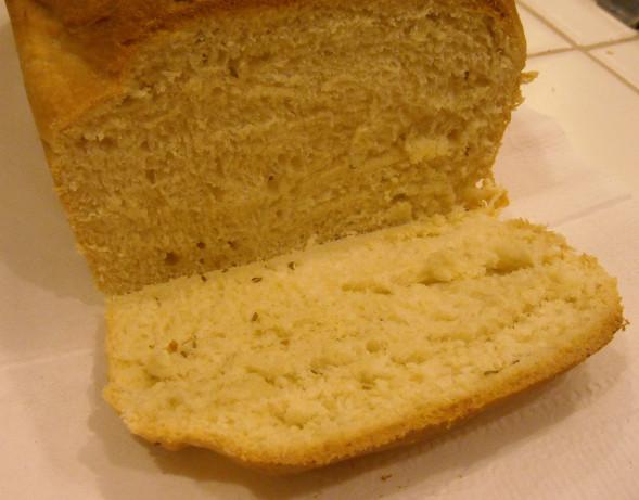 loaf bread machine