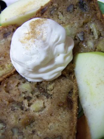 Grandma S Apple Cake Recipe Paula Deen