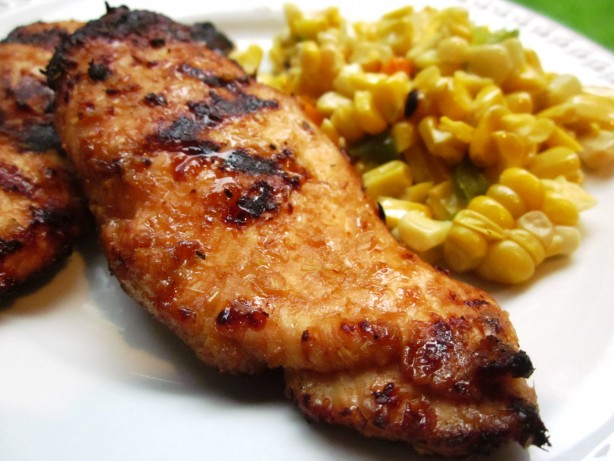 Marinade: Grilled Chicken With Lemongrass And Chilli Recipe - Food.com