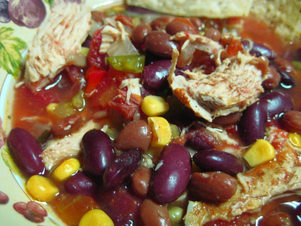 Dec 08,  · Crock Pot Santa Fe Chicken Freezer and Meal Prep Tips: To meal prep, place in microwave safe plastic or glass containers with rice, quinoa or cauliflower rice and toppings and refrigerate to reheat for the week. To freeze, divide and freeze in 1 cup portions in freezer safe containers for homemade freezer meals, ready anytime.5/5(46).