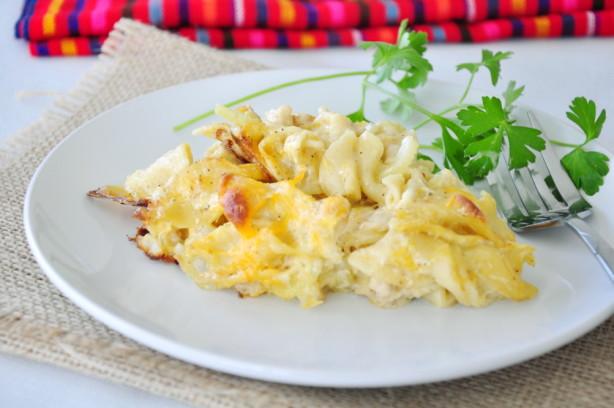 Best Ever Tuna Noodle Casserole Recipe - Food.com