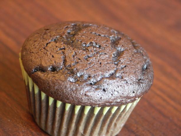 Moist Deep Chocolate Mayonnaise Cake Or Cupcakes Recipe