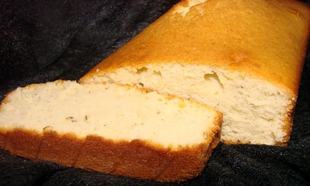 Lavender Pound Cake Recipe Food Com