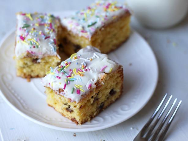 Cake Mix Cookie Bars Recipe Food Com