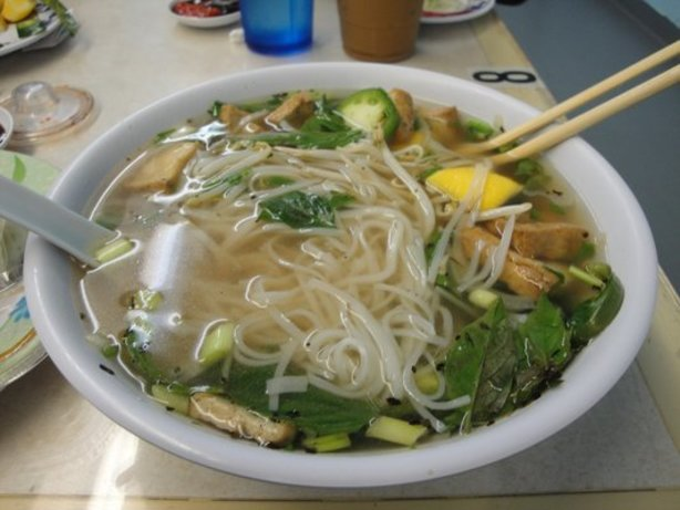 Vegetarian Pho Vietnamese Noodle Soup) Recipe - Food.com