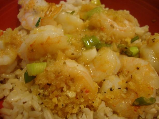 Shrimp De Jonghe Recipe Food Network