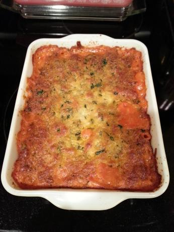 Olive Garden Five Cheese Ziti Al Forno Recipe
