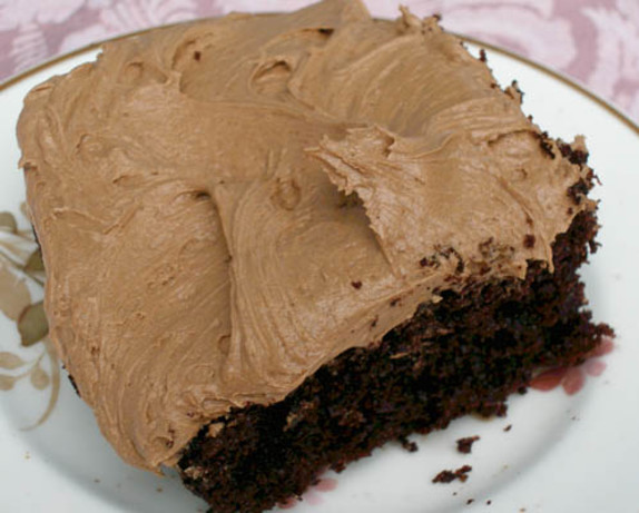 Amazingly Easy Chocolate Buttercream Frosting Recipe