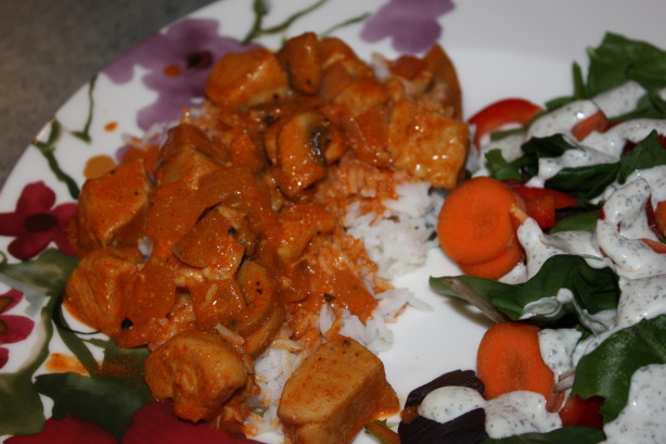Family Pleasing Chicken Paprika Recipe - Food.com