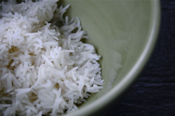 how to cook perfect rice basmati