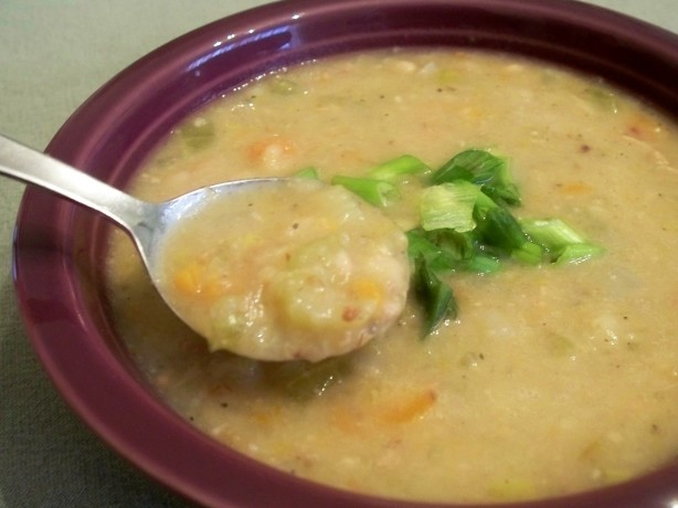 bean bean salad and green bean cooker navy bean soup navy bean soup ...