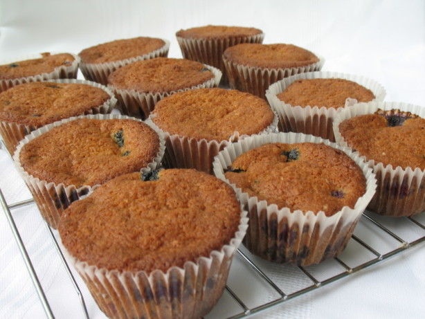 Ina Garten S Blueberry Coffee Cake Muffins