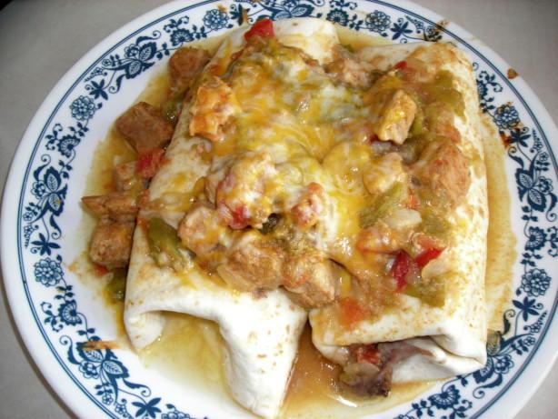 Chile Verde Con Cerdo Green Chili With Pork) Recipe - Food.com