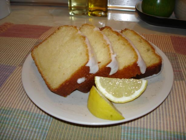 All Recipes Lemon Yogurt Cake: Barefoot Contessas Lemon Yogurt Cake Recipe