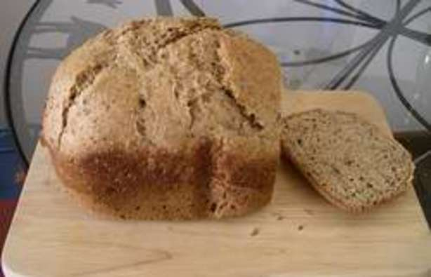 Boston Brown Bread For Bread Machines 1.5 Pounds) Recipe - Low ...