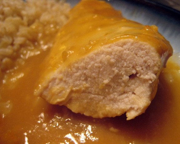 Chicken Breast In Orange Sauce For 2 Recipe - Food.com