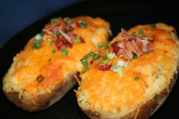 Stuffed Baked Potatoes Recipe - Food.com