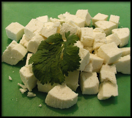 Homemade Paneer Panir - Indian Cheese) Recipe - Food.com