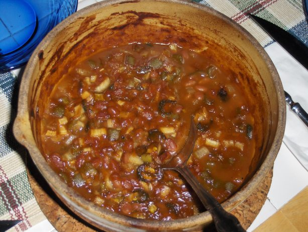 Wicked Baked Beans Recipe - Food.com