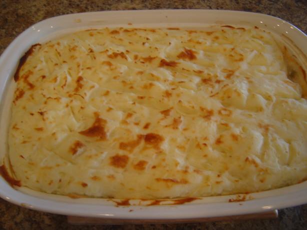 Easy Shepherds Pie Recipe - Food.com