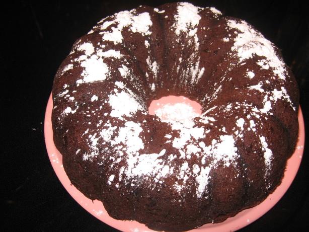 Kahlua Or Amaretto Chocolate Bundt Cake Recipe Food Com