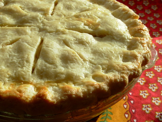 Flaky Pie Crust Recipe - Food.com