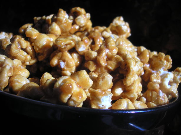 Microwave Caramel Corn Recipe - Food.com