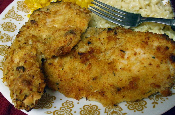 Buttermilk Baked Chicken Recipe - Food.com