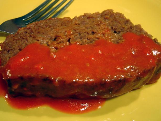 Best-Ever Meatloaf Recipe - Food.com