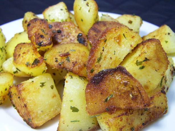 Yukon Food Recipes