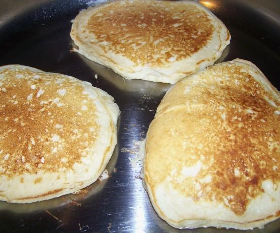 Light And Fluffy Pancake Mix Recipe - Food.com