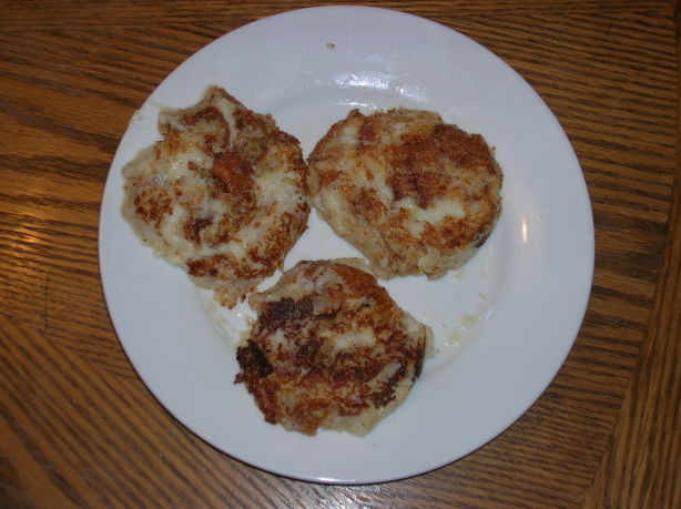 Irish Potato And Bacon Cakes Recipe - Breakfast.Food.com