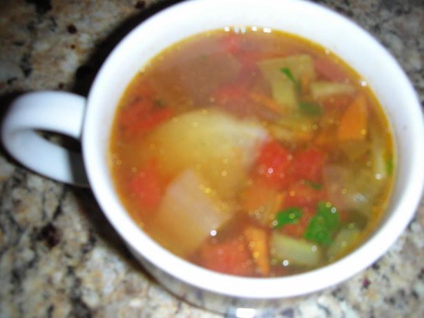 BLT And P Bacon, Leek, Tomato And Potato) Soup Recipe - Food.com