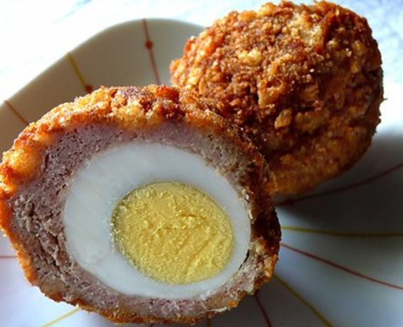 Scotch Eggs Recipe - Food.com